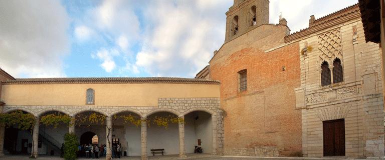 Real Monasterio de Santa Clara (Tordesillas)