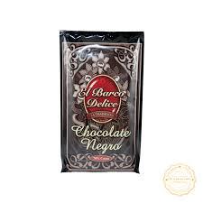chocolate nedro 100