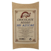 chocolate sin azucar