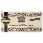 turron de chocolate praline
