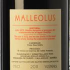 malleolus reves
